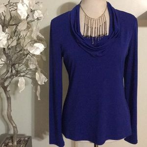 EAST 5th RAY BLUE TOP